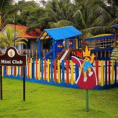Отель Caribe Club Princess Beach Resort and Spa - Все включено детские мероприятия