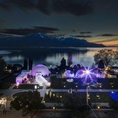Отель Fairmont Le Montreux Palace фото 5