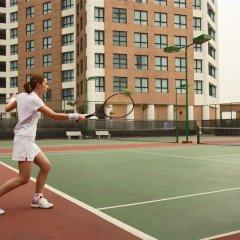 Отель Somerset Grand Hanoi спортивное сооружение
