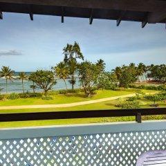 Отель Cinnamon Bey Шри-Ланка, Берувела - 1 отзыв об отеле, цены и фото номеров - забронировать отель Cinnamon Bey онлайн балкон