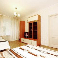 Гостиница ApartLux Suite Kiyevskaya сауна