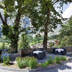 Отель Les Sources Des Alpes фото 18