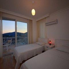 Отель Villa Su комната для гостей фото 4
