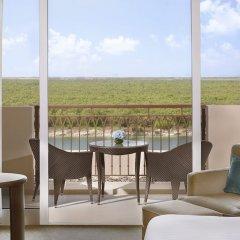 Отель Anantara Eastern Mangroves Abu Dhabi Абу-Даби фото 2
