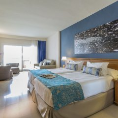 Отель Grand Palladium Palace Ibiza Resort & Spa Испания, Сант Джордин де Сес Салинес - 1 отзыв об отеле, цены и фото номеров - забронировать отель Grand Palladium Palace Ibiza Resort & Spa онлайн комната для гостей фото 3