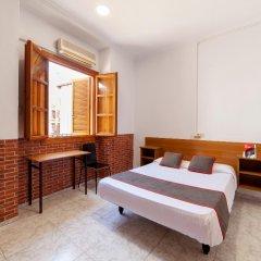 Отель Hostal El Rincon Валенсия комната для гостей фото 2