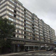 Отель Point Швеция, Стокгольм - 1 отзыв об отеле, цены и фото номеров - забронировать отель Point онлайн фото 5