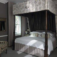 Отель Covent Garden Лондон сейф в номере