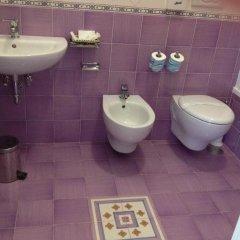 Garden Hotel Равелло ванная