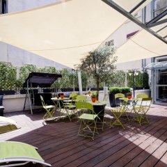 Отель Alexandra Франция, Лион - отзывы, цены и фото номеров - забронировать отель Alexandra онлайн фото 8