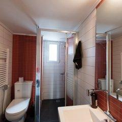 Апартаменты Luxury Cozy Apartment near Acropolis ванная