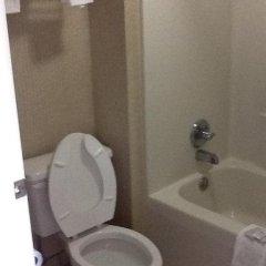 Отель Travel Inn ванная фото 2