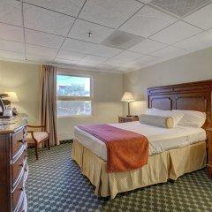 Отель El Cortez Hotel and Casino США, Лас-Вегас - 1 отзыв об отеле, цены и фото номеров - забронировать отель El Cortez Hotel and Casino онлайн