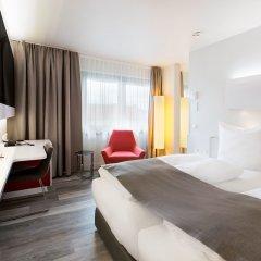DORMERO Hotel Hannover комната для гостей фото 4