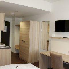 Отель Prime 20 Serviced Apartments Германия, Франкфурт-на-Майне - отзывы, цены и фото номеров - забронировать отель Prime 20 Serviced Apartments онлайн удобства в номере