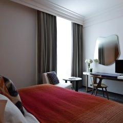 Hotel Vernet - Paris Champs Elysées фото 9