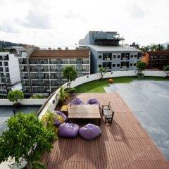 Отель Deevana Plaza Phuket фото 4