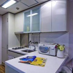 Отель Vabien Suites II Serviced Residence Сеул детские мероприятия фото 2