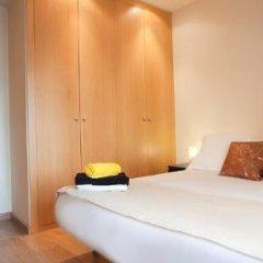 Отель Dailyflats Gracia Барселона комната для гостей фото 5