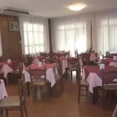Отель EMANUELA Римини помещение для мероприятий фото 2