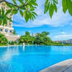 Country Garden Jade Bay Phoenix Hotel бассейн