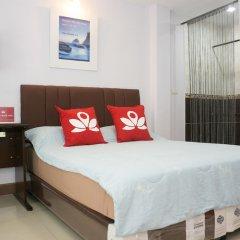 Отель ZEN Rooms Mahajak Residence Таиланд, Бангкок - отзывы, цены и фото номеров - забронировать отель ZEN Rooms Mahajak Residence онлайн фото 2