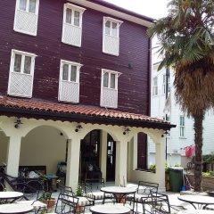 Ishak Pasa Hotel Турция, Стамбул - отзывы, цены и фото номеров - забронировать отель Ishak Pasa Hotel онлайн парковка