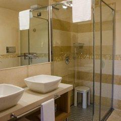 Отель Relais Corte Cavalli Понти-суль-Минчо комната для гостей фото 3