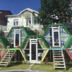 Отель Cao Nguyen Xanh Homestay & Villa Далат детские мероприятия
