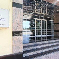 Отель Jormand Suites, Dubai спа