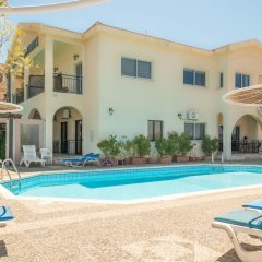 Hill View Restaurant & Apartments in Pissouri, Cyprus from 109$, photos, reviews - zenhotels.com pool photo 2