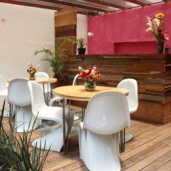 Отель La Querencia DF Мексика, Мехико - отзывы, цены и фото номеров - забронировать отель La Querencia DF онлайн