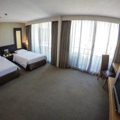 Отель Gold Orchid Bangkok комната для гостей