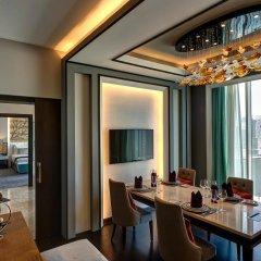 Steigenberger Hotel Business Bay, Dubai в номере фото 2