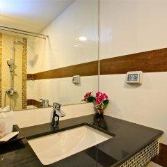 Orchid Garden Hotel ванная фото 2