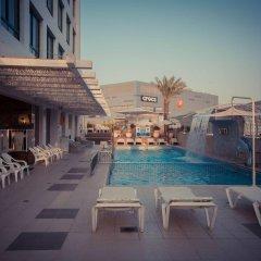 Vista Eilat Hotel бассейн фото 2