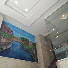Отель Dubai Nha Trang Hotel Вьетнам, Нячанг - отзывы, цены и фото номеров - забронировать отель Dubai Nha Trang Hotel онлайн интерьер отеля фото 2
