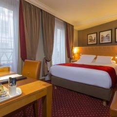 Hotel Royal Saint Michel удобства в номере