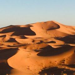 Отель Sahara Sabaku Tour Camp Марокко, Мерзуга - отзывы, цены и фото номеров - забронировать отель Sahara Sabaku Tour Camp онлайн фото 2