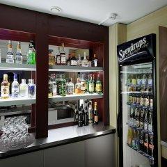 Отель Good Morning Mölndal гостиничный бар