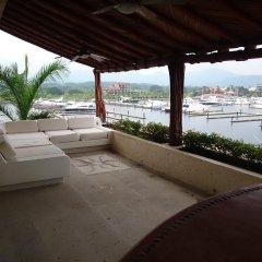 Отель Isla Alegre пляж