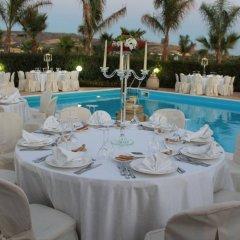 Отель Villa Alisia Агридженто помещение для мероприятий
