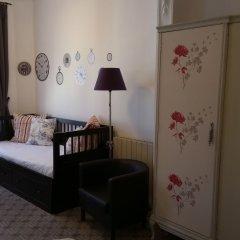 Отель Apartamentos Imagine Madrid детские мероприятия