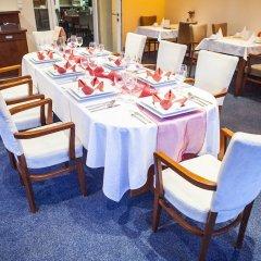 Отель Francis Palace Чехия, Франтишкови-Лазне - отзывы, цены и фото номеров - забронировать отель Francis Palace онлайн помещение для мероприятий фото 2