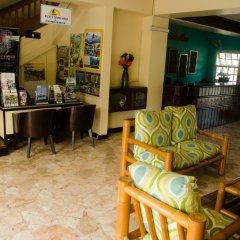 Апартаменты Conch Shell Studio at Sandcastles интерьер отеля