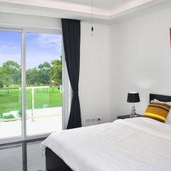 Отель Green View Villas комната для гостей фото 2