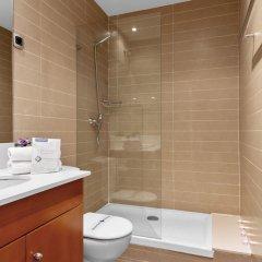 Апартаменты Fisa Rentals Ramblas Apartments ванная