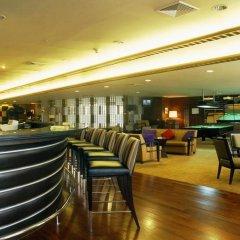Отель Century Park Бангкок гостиничный бар