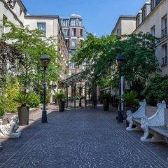 Отель Les Jardins Du Marais Париж фото 3