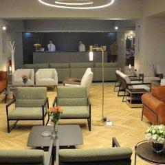 Hotel Mogren интерьер отеля фото 2